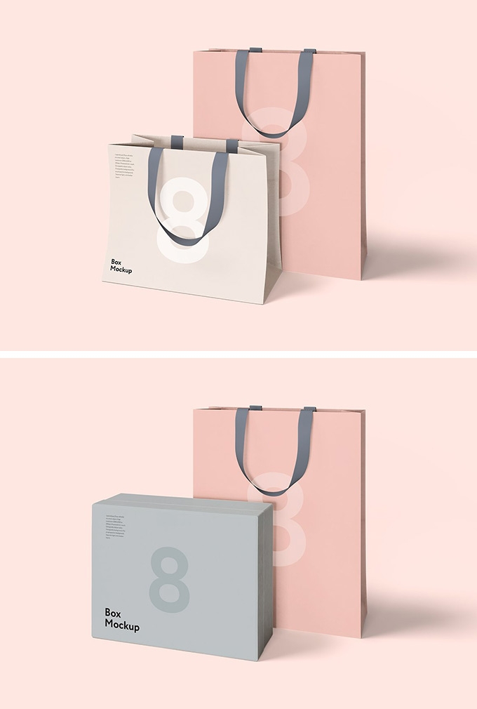 Free outstanding hand holding business card mockup. Shopping Bag Mockup Graphicburger Iucn Water