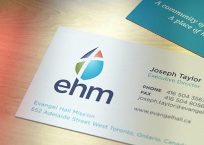 Evangel Hall Mission