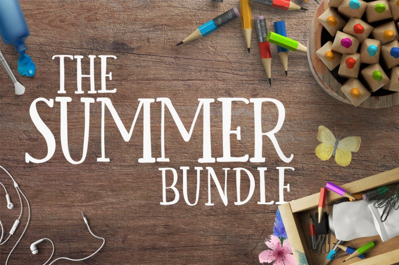the_hungry_jpeg_summer_bundle