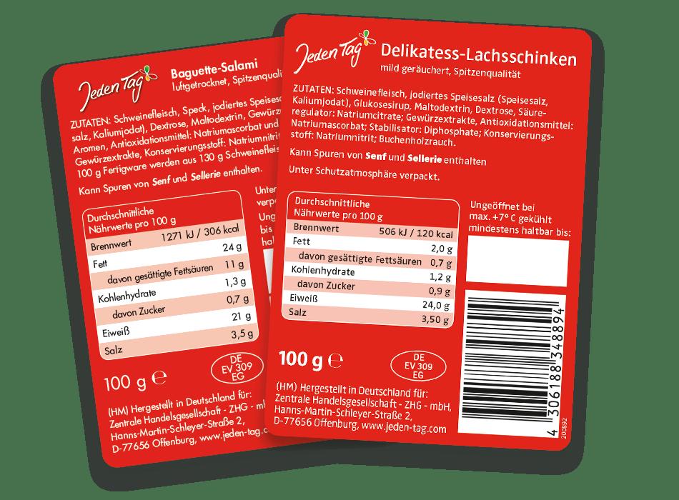 jeden-tag-etiketten