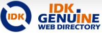 Genuine Site Rank logo