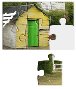 jQuery Puzzle implementación de un rompecabeza con jQuery heco por Fernando