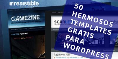 templates-wordpress-gratis