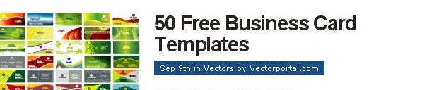 1 50 plantillas Vectortuts