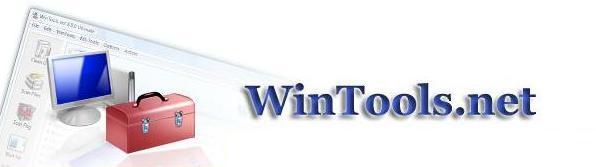 1 WinTools programa windows soluciones