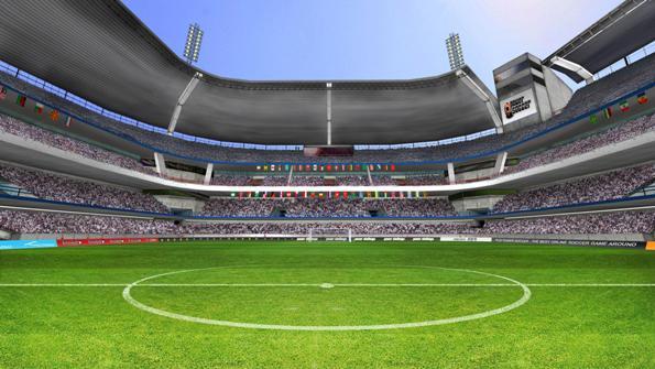 3 Power Soccer futbol online juego