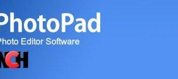 PhotoPad - Editor de imagenes gratis