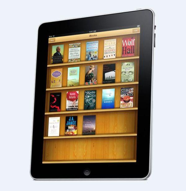iPad graphic