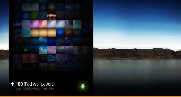 iPad - Wallpapers