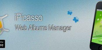 iPicasso - Aplicacion gratis para el iPhone