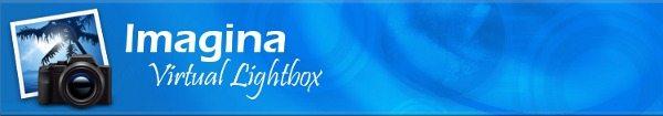 Imagina Visual Lightbox