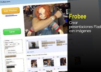 Frobee-crear-presentaciones-flash-con-imagenes