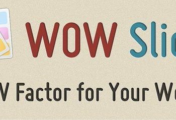 Wow Slider - jQuery image slider and corousel