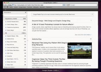 PureReader - Extensión para Safari