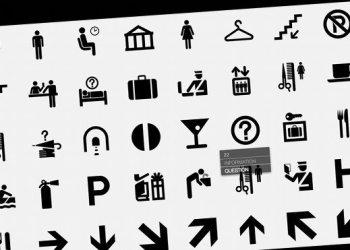 The Noun Project - Iconos de señales gratis