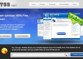 WinMate - aplicación gratis para Windows