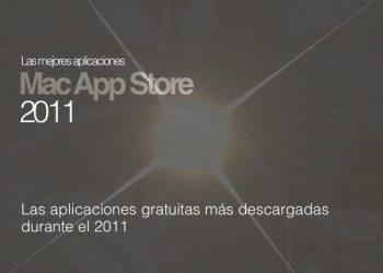Mac App Store - Las aplicaciones gratuitas más descargadas en 2011