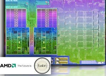 AMD APUS Trinity