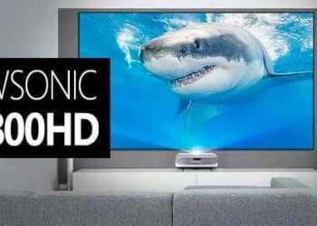 Proyector de video ViewSonic PX800HD