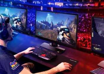 ViewSonic XG2530-SC