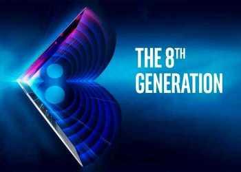 Procesadores Intel Core 8 Genración