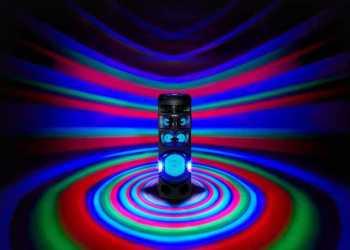 Sistema de audio MHC-V81D, - Sony