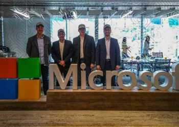 #SAP y #Microsoft crean alianza para acelerar la transformación digital de las PyMEs colombianas