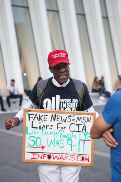 Fake News crisis tecnológica y social