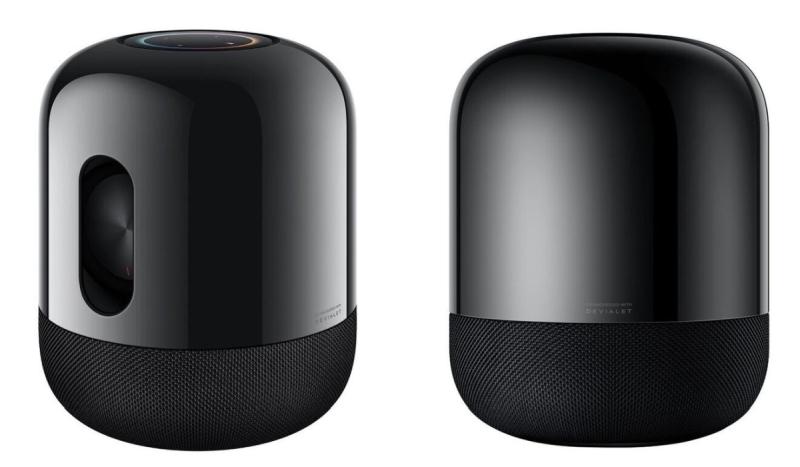 Huawei Sound y Sound X