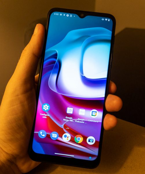 Moto G30 review