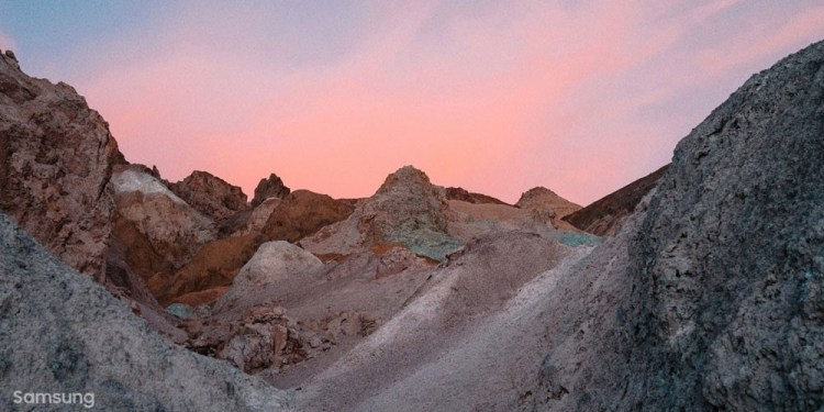 Death Valley (2015)