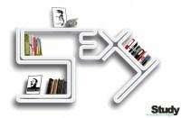 20 Creative & Innovative Bookcase Designs | Pixel Curse