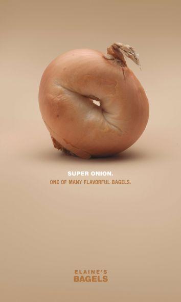 28 Creative Food Print Advertising Ideas | Pixel Curse