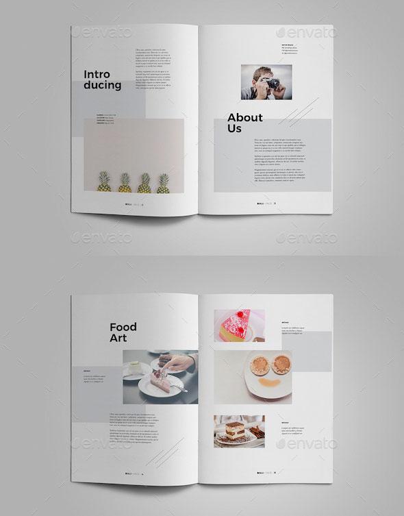 25 awesome portfolio book