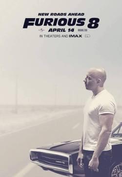 Fast & Furious 8 | 13 de abril
