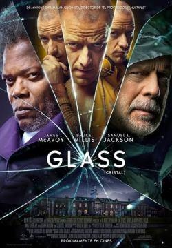 GLASS | 18 de enero