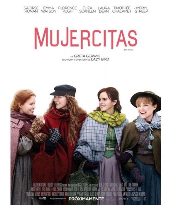 Mujercitas - Cinemateca