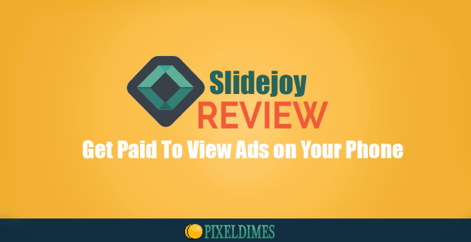 Slidejoy Review