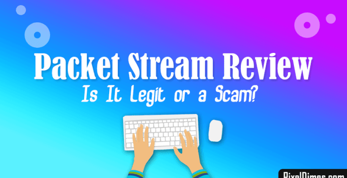 PacketStream Review