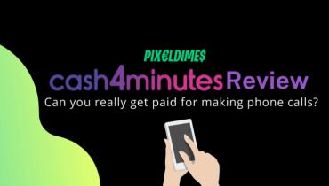 Cash4minutes Review