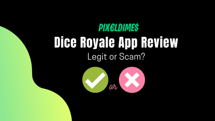 Dice Royale App Review