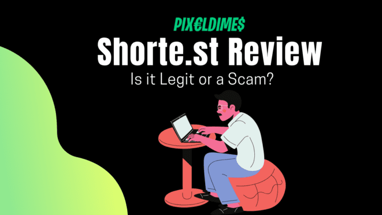 Shorte.st Review