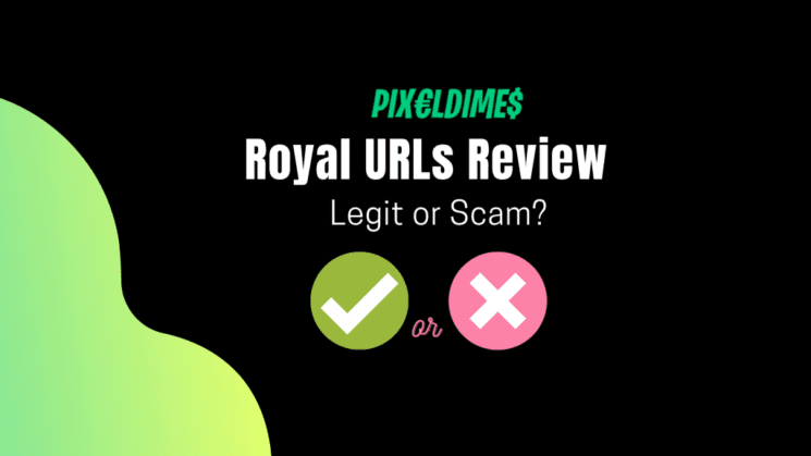 Royal URLs Review