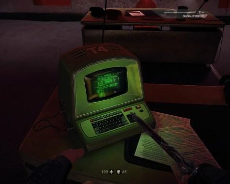 Die Regime-Computer erinnern an frühe Mikrocomputer wie z. B. das Intertec Superbrain.