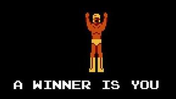 """""""Pro Wrestling"""" für das NES"""