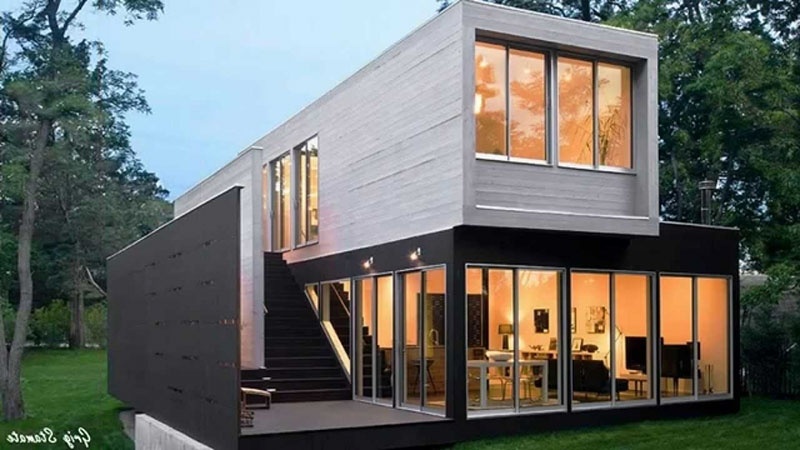 Shipping Containers For Homes Pixel Dreams