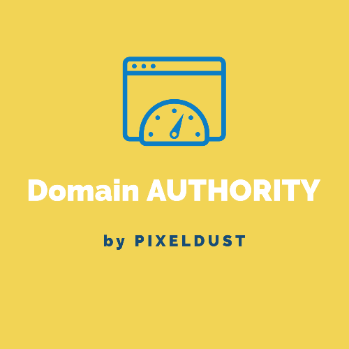 Domain Authority: Increase to 50 in 30-Days default