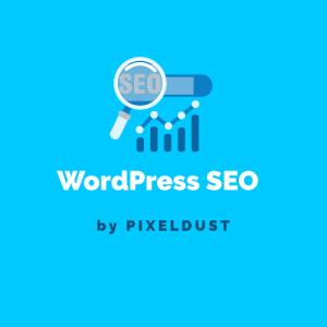 WordPress: Off-site White Hat SEO wordpress garage