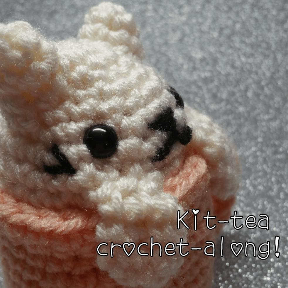 Bumble Bee Crochet Pattern Booklet | MariesCrossStitch.co.uk | 982x982