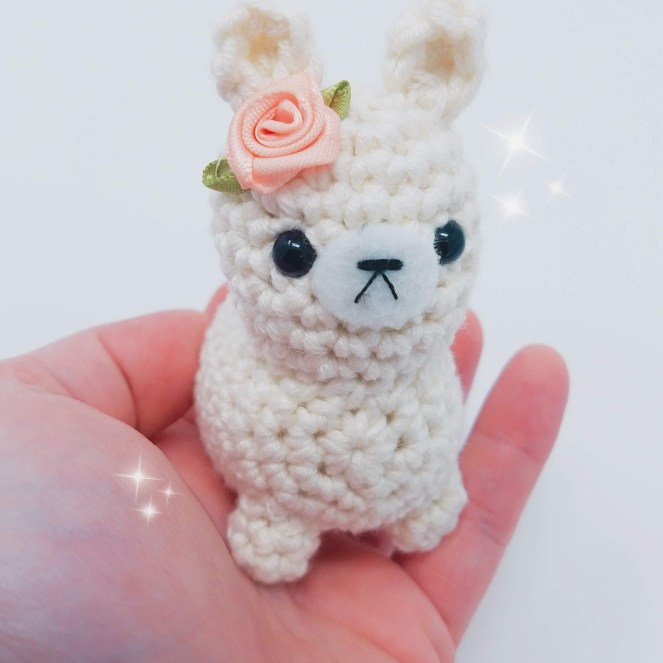 Alpaca amigurumi tutorial - YouTube | 663x663